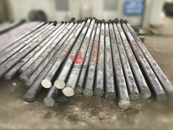 X5CrNiCuNb17-4-4 Stainless steel bar