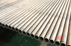 Alloy 59 (2.4605) Tubes Pipe