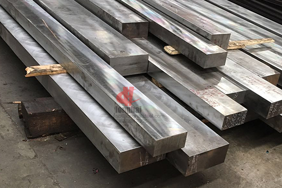 PH13-8Mo Forged flat steel